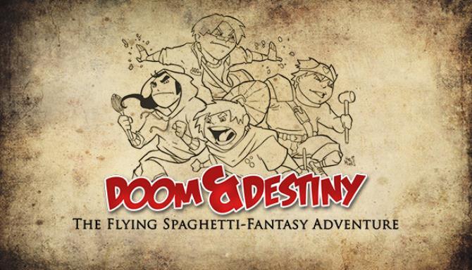 Doom & Destiny Free Download