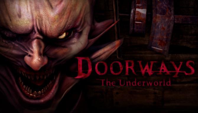 Doorways: The Underworld Free Download