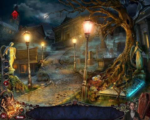 Dracula: Love Kills Torrent Download