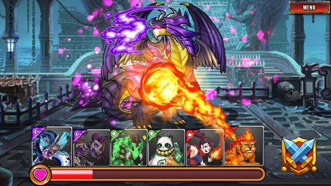 Dragon Kingdom War Torrent Download