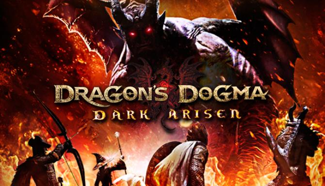 dragons dogma pc torrent