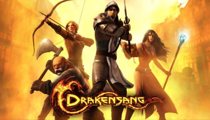 Drakensang Free Download
