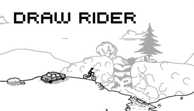 Draw Rider Free Download