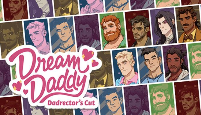 Dream Daddy: A Dad Dating Simulator Free Download