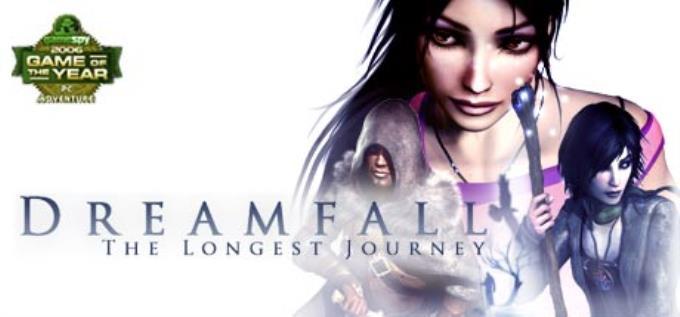 Dreamfall: The Longest Journey Free Download