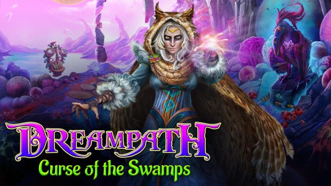 Dreampath: Curse of the Swamps Free Download