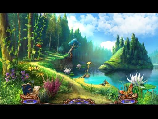 Dreampath: Curse of the Swamps Torrent Download