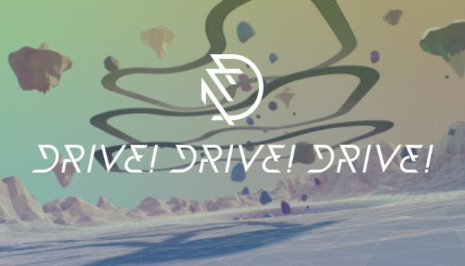 Drive!Drive!Drive! Free Download