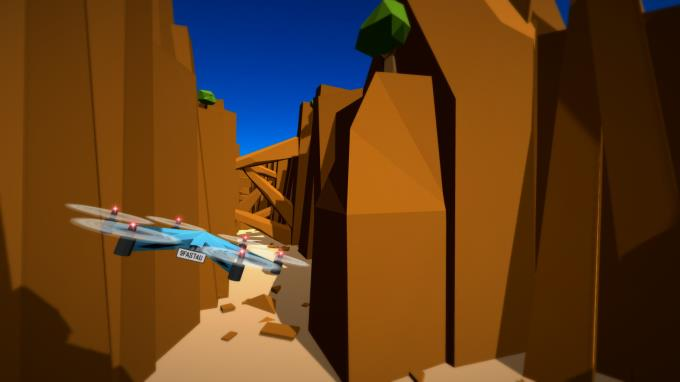 Drone Racer: Canyons Torrent Download