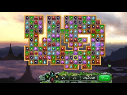 Druids - Battle of Magic Torrent Download