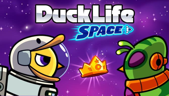 Duck Life: Space Free Download