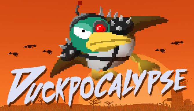 Duckpocalypse Free Download