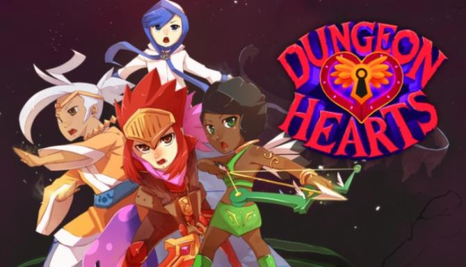 Dungeon Hearts Free Download