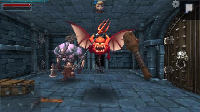Dungeon Hero Torrent Download