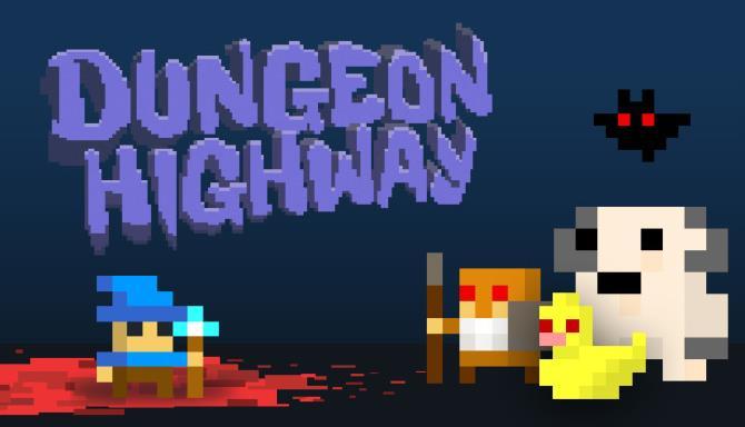 Dungeon Highway Free Download