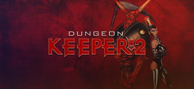 Dungeon Keeper™ 2 Free Download