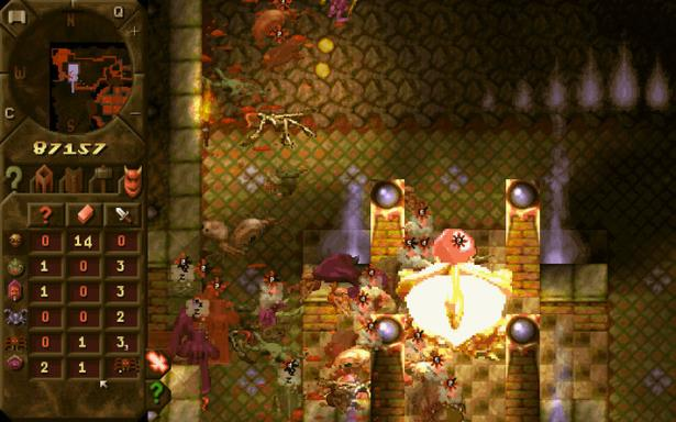 Dungeon Keeper Gold™ PC Crack