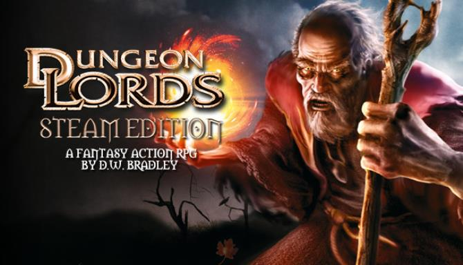 Dungeon Lords Steam Edition Free Download