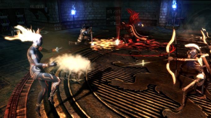 Dungeon Siege III PC Crack