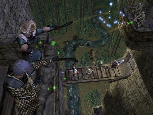 Dungeon Siege PC Crack