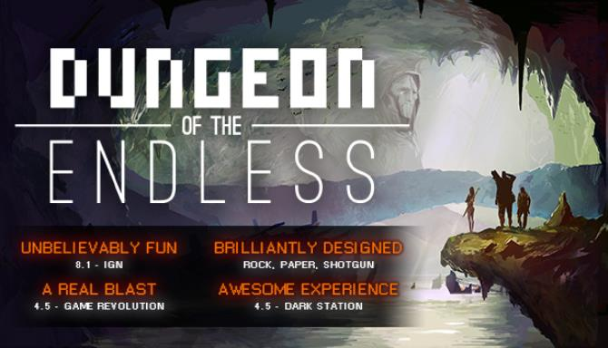 Dungeon of the Endless™ Free Download