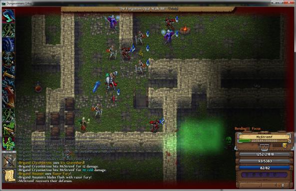 Dungeonmans Torrent Download