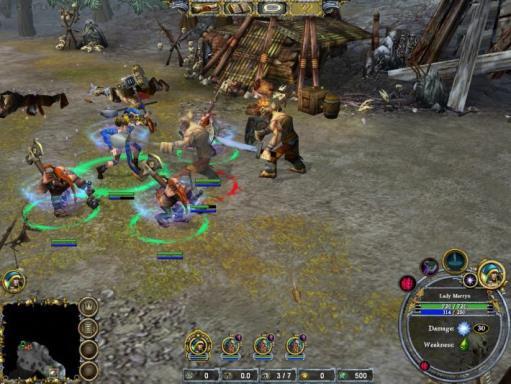 Dungeons & Dragons: Dragonshard PC Crack