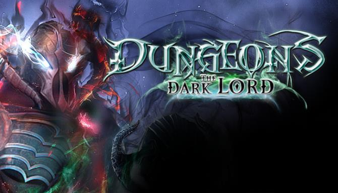 Dungeons - The Dark Lord Free Download