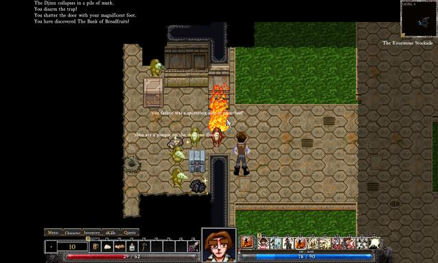 Dungeons of Dredmor PC Crack