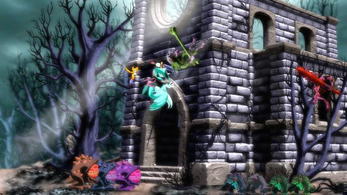 Dust: An Elysian Tail PC Crack