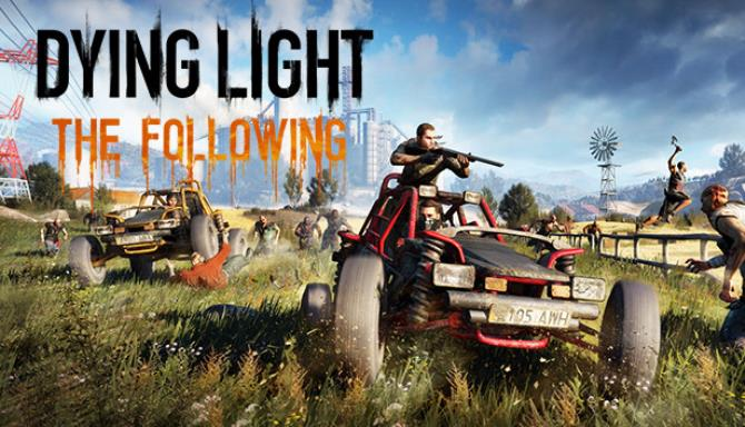 Dying Light: The Following Free Download