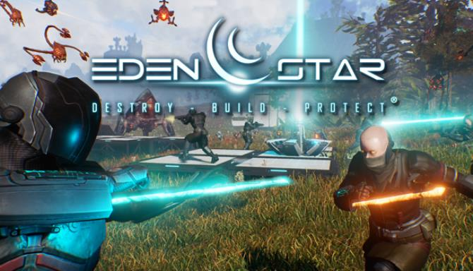 EDEN STAR Free Download