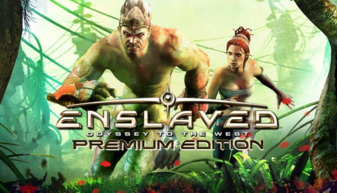 ENSLAVED™: Odyssey to the West™ Premium Edition Free Download