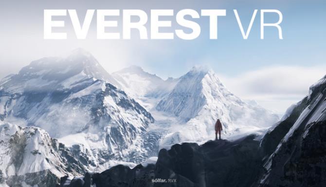 EVEREST VR™ Free Download