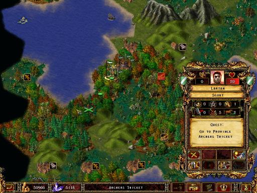 Eador: Genesis Torrent Download