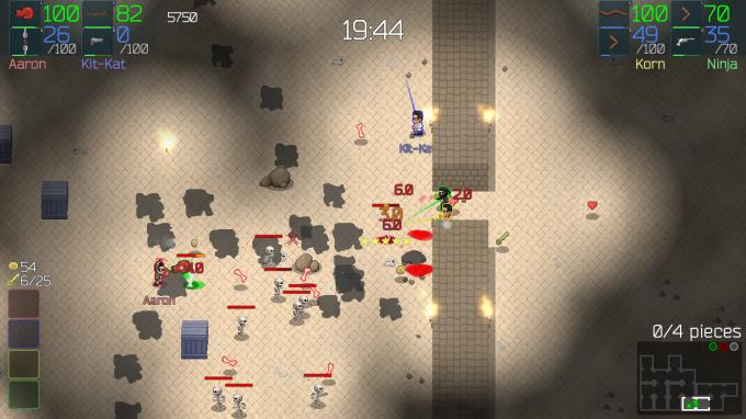 Earth Overclocked Free Download (v1 1 0 1) « IGGGAMES