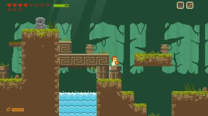 Elliot Quest PC Crack
