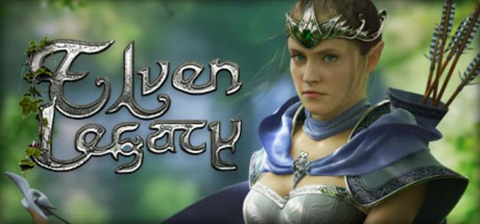 Elven Legacy Free Download