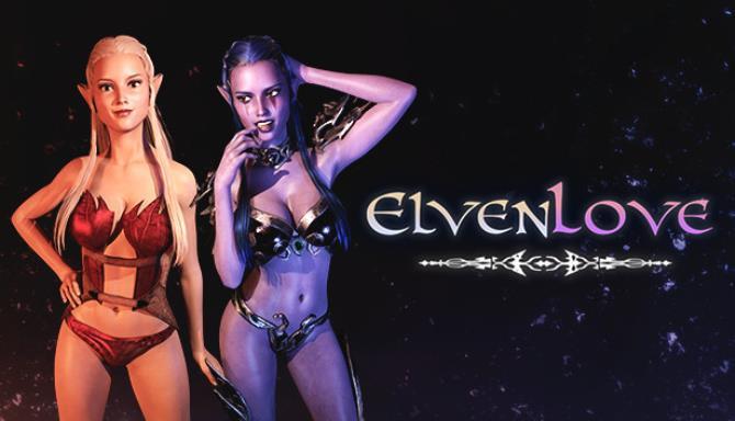Elven Love Free Download