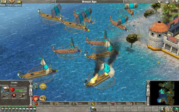 Empire Earth Gold Edition Torrent Download