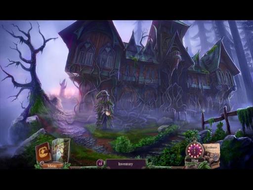 Enigmatis: The Mists of Ravenwood PC Crack