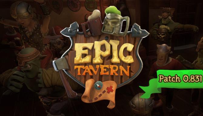 Epic Tavern Free Download