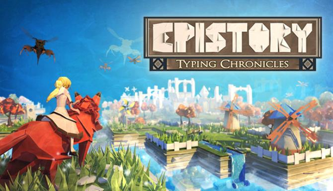 Epistory - Typing Chronicles Free Download