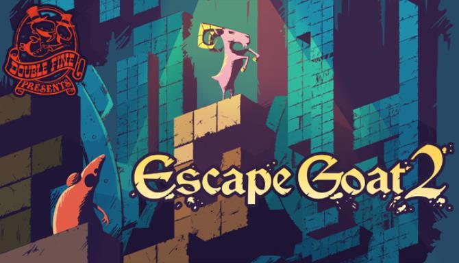 Escape Goat 2 Free Download