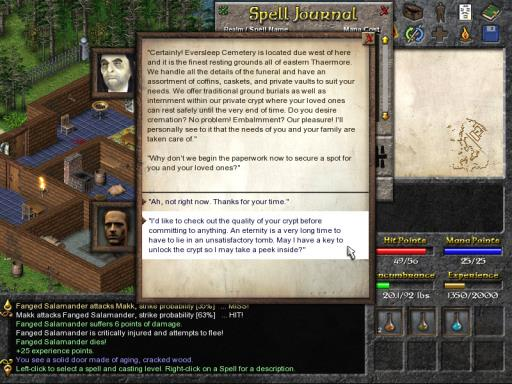 Eschalon: Book I Torrent Download