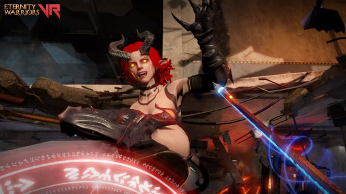 Eternity Warriors™ VR PC Crack