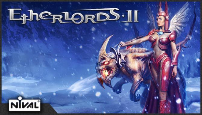 Etherlords II Free Download « IGGGAMES