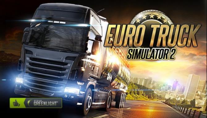 Euro Truck Simulator 2 Free Download (v1 35 1 30 & ALL DLC