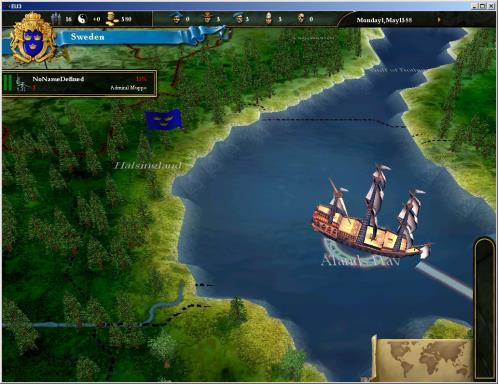 Europa Universalis III Complete PC Crack
