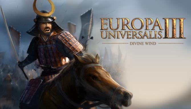 Europa Universalis III: Divine Wind Free Download